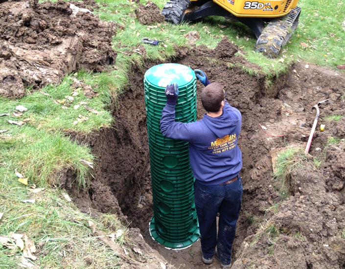 Septic System upgrades keep you in compliance with all rules and regulations