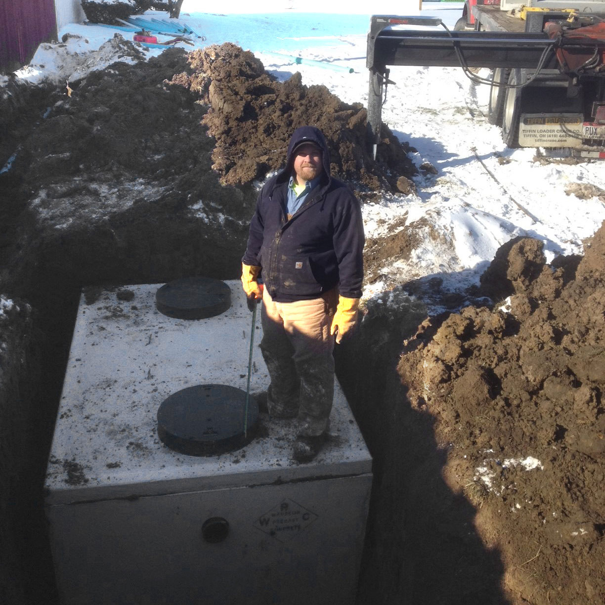 Septic Tank Pumping Septic Tank Cleaning Septic System