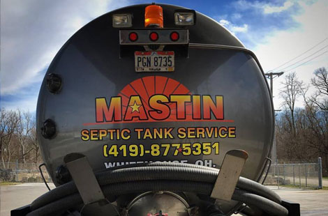 Septic System Service | Water Well Service | Septic Tank